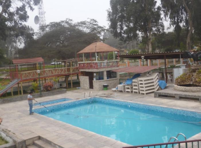 Poolfilter für kleine Schwimmbäder